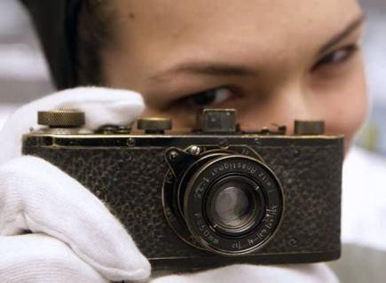 216 millions d'euros pour un Leica ça vous tente | Photographie animalière | Scoop.it