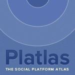 Platlas: The Social Platform Atlas | Business Communication 2.0: Social Media and Digital Communication | Scoop.it