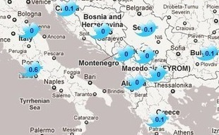 Where in the World Are Your Twitter Followers? TweepsMap Knows   Social Media Italy   Scoop.it
