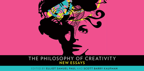 The Philosophy of Creativity | Butterflies in my head | Scoop.it