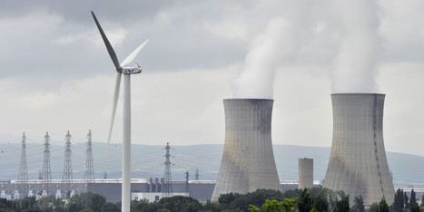 Experts Call For More Nuclear To Slow Climate Change | Nuclear Waste | Scoop.it