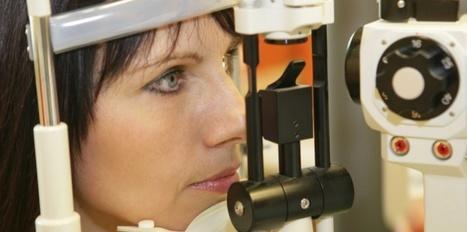 Le décollement de la rétine : qu'est-ce que c'est ? - Sciences et Avenir | Ophtalmologie | Scoop.it