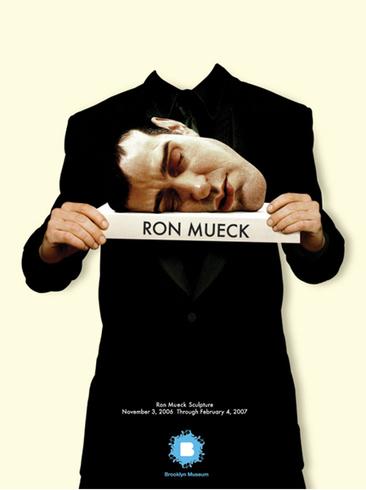 Ron Mueck, sculpteur hyper-réaliste - entretien et documents vidéo | De-psy de-là | Scoop.it