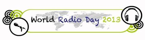 World Radio Day on 13 February 2013 - highlighting the importance of radio | The Information Professional | Scoop.it
