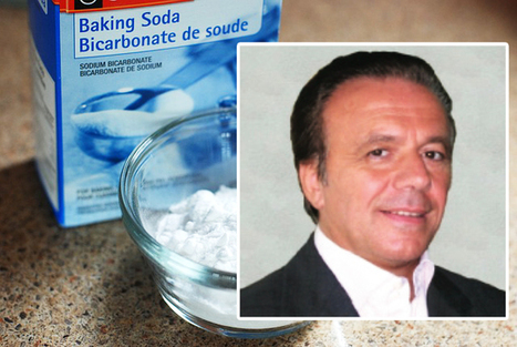 Meet The Roman Oncologist Who Claims A 90% Success Using Baking Soda Treatments For Cancer | World Truth.TV | DESTROYING OUR HEALTH | Scoop.it