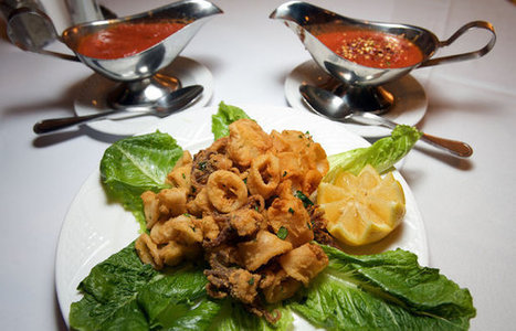 Special Sauce for Measuring Food Trends: The Fried Calamari Index | Nature & Health | Scoop.it