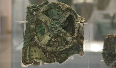 The mysterious Antikythera mechanism is more ancient than we thought | General History | Scoop.it