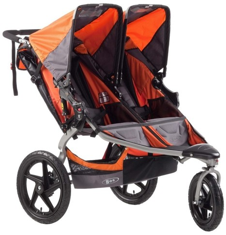 Which Double Stroller is Best for You?   Best Double Stroller   Scoop.it