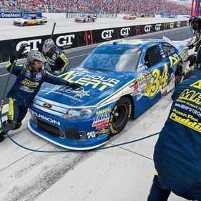 Inc. 5000 Profile: Front Row Motorsports | Digital-News on Scoop.it today | Scoop.it