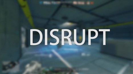 The Digital Enterprise, disrupt or be disrupted. | Chief Technologist Cloud Strategy | Scoop.it