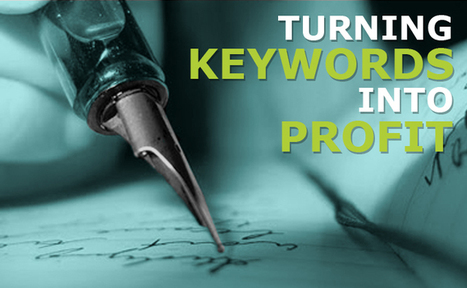 How to Create a Profitable SEO Strategy for Your Business - SEOvet   Marketing Success   Scoop.it