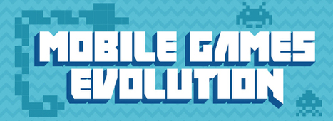 Mobile Gaming Momentum – Neomobile's immersion in the world of HTML5 games - Neomobile Blog | Mobiles and MMO Games Infos | Scoop.it