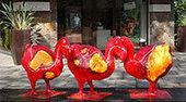 Artisanat : l'art du gâchis ! | L'Etablisienne, un atelier pour créer, fabriquer, rénover, personnaliser... | Scoop.it