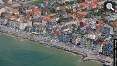 Le front de mer de Wimereux - France 3 Nord Pas-de-Calais | Ensemble Pour Wimereux | Scoop.it
