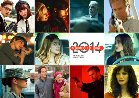 The 30 Most Anticipated Films Of The 2014 Sundance Film Festival | Photography | Scoop.it