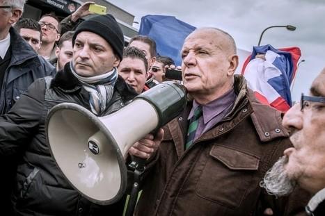 """Le général Piquemal précise ne pas être solidaire de """"Pegida""""   ACTUALITÉ   Scoop.it"""