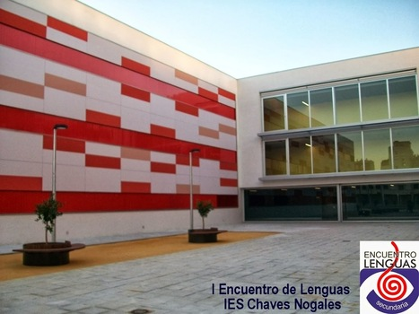I Encuentro de Docentes de Lenguas en Educación Secundaria | Educación | Scoop.it
