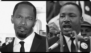 Oliver Stone Confirms MLK Biopic With Jamie Foxx | Human rights | Scoop.it