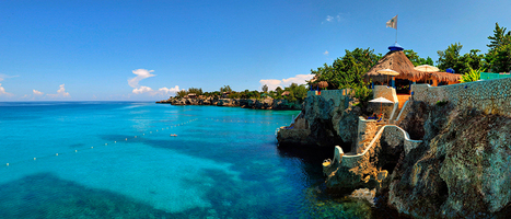 The Caves Negril, Jamaica Hotel | Caribbean Island Travel | Scoop.it