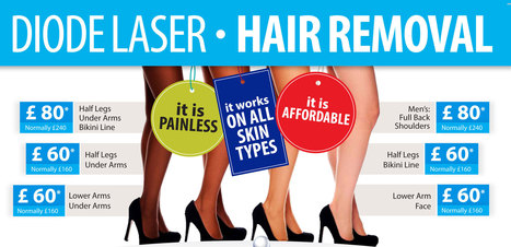 best laser hair removal | Orthodontist High Wycombe | Scoop.it