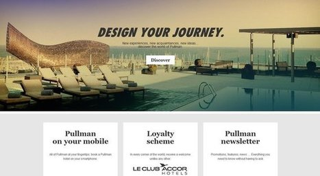 Take action: Five tips to help travel brands convert lookers into bookers | Travel Industry News & Conferences - EyeforTravel | Hôtellerie, luxe & médias sociaux | Scoop.it