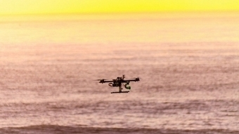 Researchers look to unmanned drones for shark detection | Fisheries3point0 | Scoop.it