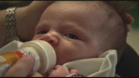 Cape facing epidemic of drug-addicted newborns   Drug dependant moms and newborns   Scoop.it