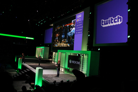 Google's $1B purchase of Twitch confirmed -- joins YouTube for new video empire | Corporate Television | Scoop.it