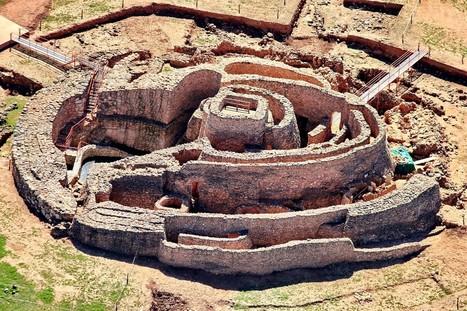 Motilla del Azuer, el pozo más antiguo de la Península Ibérica | Cultura y turismo sustentable | Scoop.it