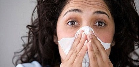 5 tips to fend off cold and flu! | Health and Fitness | Scoop.it