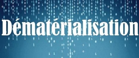 La dématérialisation s'impose dans les processus d'achats | Le journal de bord de la dématérialisation | Scoop.it
