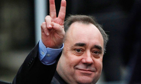 Scottish independence is fast becoming the only option | My Scotland | Scoop.it