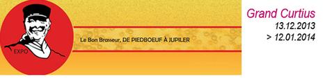 Les Musées de Liège | Le Bon Brasseur, de PIEDBOEUF à JUPILER | Les Bières Belges | Scoop.it