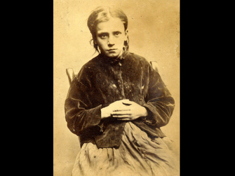 Children's mugshots from the 1870s Pictures - CBS News | Aussiemandas Ancestry | Scoop.it
