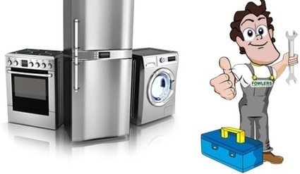 Problems with Dishwasher? Not Cleaning/Draining? Repair Guide & Maintenance Solution | Business Services Providers | Scoop.it