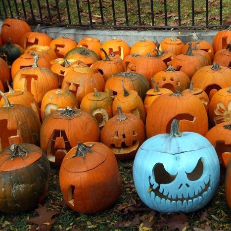 Halloween History: These Drunken Games Date Back to Ancient Times - PolicyMic | ancient world history cluster | Scoop.it