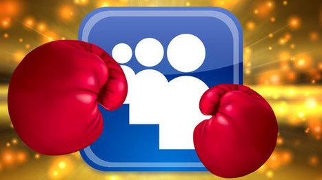 5 reasons Myspace is making a comeback | Marketing on social platforms | Scoop.it