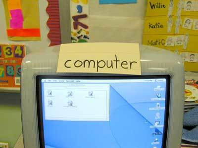 10 Ways To Integrate Technology Using A Single Computer - Edudemic | marked for sharing | Scoop.it