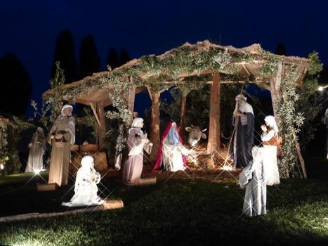 Celebrate Christmas in Assisi Umbria | Villa in Umbria | Scoop.it