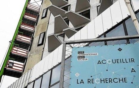 Rennes. L'Université Bretagne Loire ouvrira ses portes le 1e r ... - Le Télégramme | Veille BU | Scoop.it