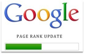 Mise à jour du Page Rank chez Google - décembre 2013 | Actu webmarketing et marketing mobile | Scoop.it