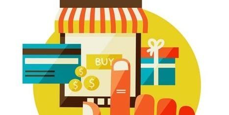 En route vers le Responsive Retail | Commerce Connecté Local | Scoop.it