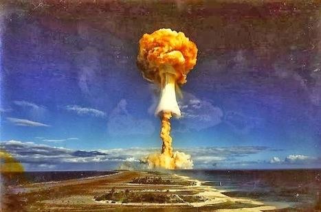 MUY GRAVE - PÁSALO - PARECE SER que ISRAEL ha lanzado sobre YEMEN una BOMBA ATÓMICA!!! | La R-Evolución de ARMAK | Scoop.it