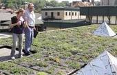Human Services hosts green seminar - New Castle News | GreenRoofs | Scoop.it