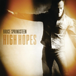 Bruce Springsteen Releasing 'High Hopes' Single - Rolling Stone | Bruce Springsteen | Scoop.it