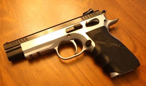 Top 10 Best 9MM Handguns for Self-Defense   Best Information   Scoop.it