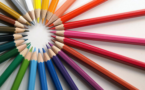 Outside the Coloring Lines - Copyediting.com | Editorial tips and tools | Scoop.it
