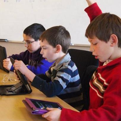 Amplify Unveils Tablet for Classrooms to Rival the iPad | innovation in learning | Scoop.it