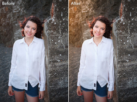 Improve your images with the Lightroom graduated filter tool | LR4-CS6-win8 | Scoop.it