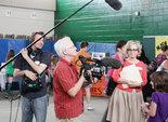 Olivet Elementary School students star in segment filmed for NJTV's 'Classroom Close-up, NJ' program | Into the Driver's Seat | Scoop.it